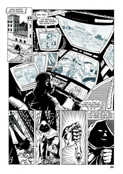Renna en tierra desconocida - Página 51